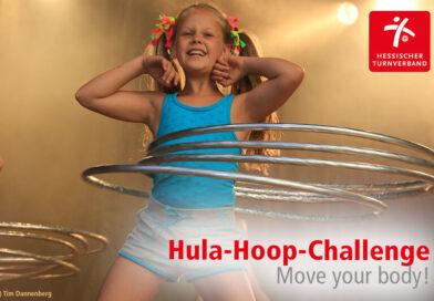 Jetzt mitmachen: Hula-Hoop-Challenge