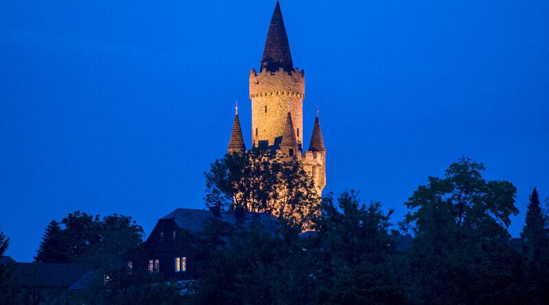 Burg Friedberg